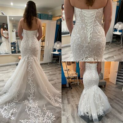 Sew Ridiculous - Bridal Alterations