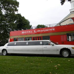 High Point, NC Event Limo | Royal Limousine