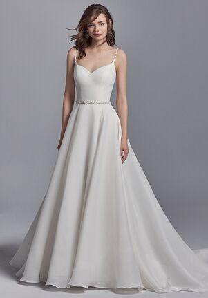 Sottero and Midgley Kyle A-Line Wedding Dress