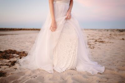Head Over Heels Bridal Boutique