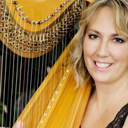 Salt Lake City, UT Harp | Monica Smith - Harpist