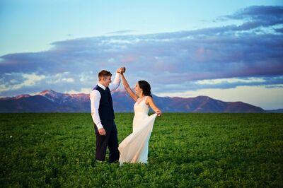 Rockin' TJ Montana Weddings & Special Events
