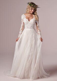 Rebecca Ingram IRIS A-Line Wedding Dress