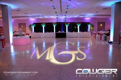 Cowger Entertainment DJ & Lighting Services