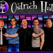 Hazleton, PA Cover Band | Ostrich Hat