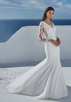 Justin Alexander Becca Wedding Dress
