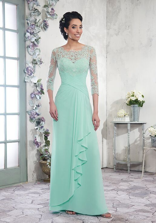 744a77a519d Mothers by Mary s Bridal MB8003 Mother Of The Bride Dress - The Knot