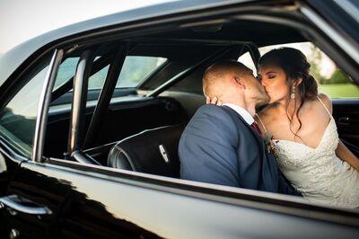 New Love Wedding Films