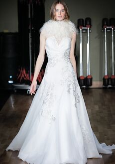 Alyne by Rita Vinieris Nadia A-Line Wedding Dress