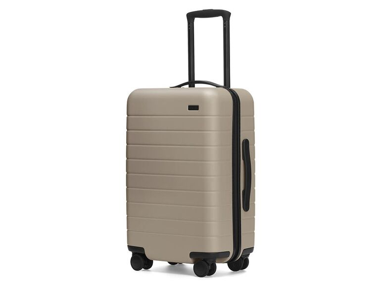 Away luggage gift for mother-in-law