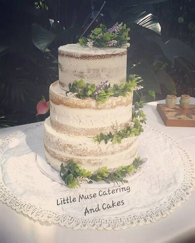 Little Muse Catering And Cakes San Antonio Tx