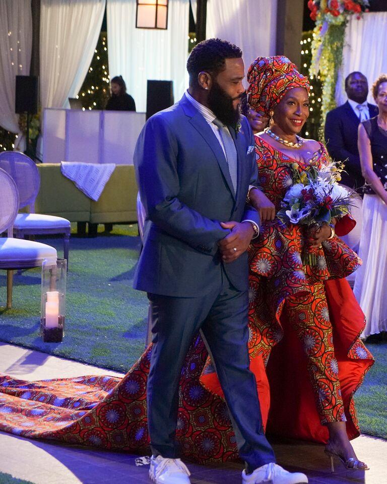 ruby wedding dress blackish cast