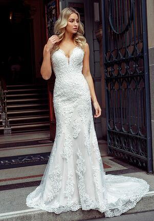 Mia Solano M1764Z | Destiny A-Line Wedding Dress