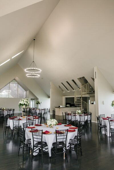 The Glass House Event Centre