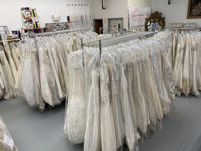 Consignment Bridal & Prom