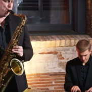 Portland, ME Jazz Band | Background Jazz LLC