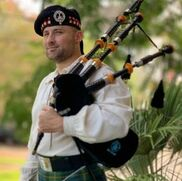 New Orleans, LA Bagpipes | Nola Piper