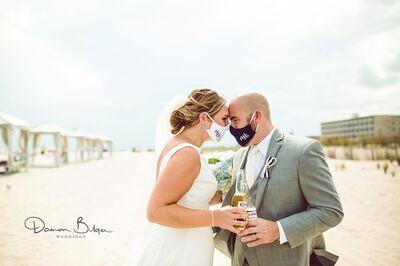 Damon Bilger Weddings