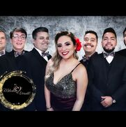 Los Angeles, CA Latin Band | Melodia Versatil Entertainment