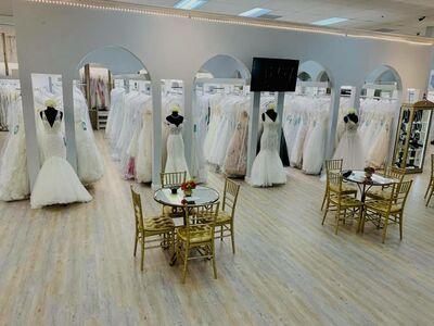 Truly Forever Bridal Tampa & Sarasota