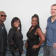 Biloxi, MS Cover Band | Trish May and The Blu Jayz Band