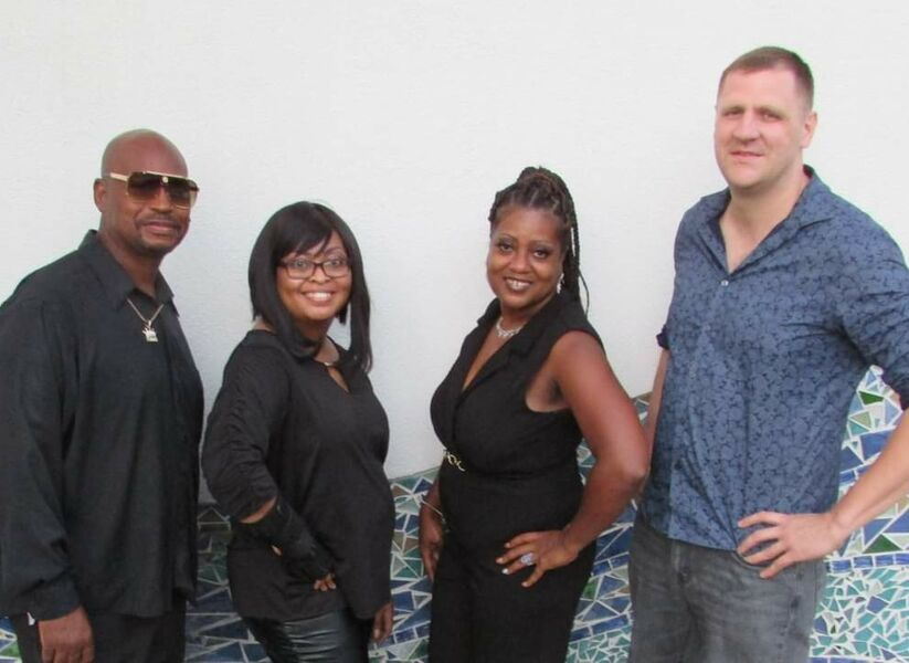 Trish May and The Blu Jayz Band - Cover Band - Biloxi, MS