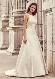 Mikaella 2238 A-Line Wedding Dress