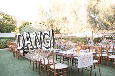 Dang Fine Rentals & Designs