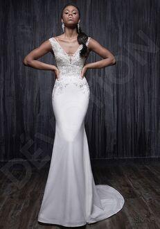 DevotionDresses viviena Mermaid Wedding Dress