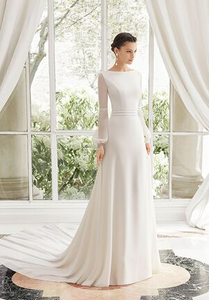 Rosa Clara Couture MANILA A-Line Wedding Dress