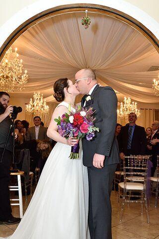 Feragne Villa Wedding Event Venue Hurst Tx