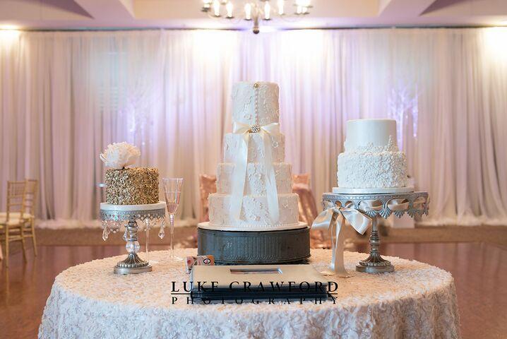 Custom Cakes Suwanee Ga