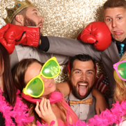 Richmond, VA Photo Booth Rental | WOW PHOTOBOOTHS
