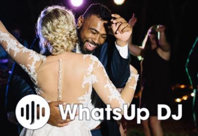 WhatsUp DJ