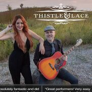 Dixon, IL Acoustic Duo | Thistle and Lace