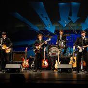 Mount Laurel, NJ Beatles Tribute Band | Britishmania Beatles Tribute
