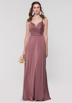 Kleinfeld Bridesmaid KL-200152 V-Neck Bridesmaid Dress