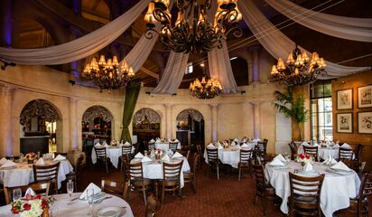 Brio Tuscan Grille Town Square Rehearsal Dinners Bridal