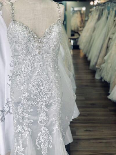 The Newfangled Bride