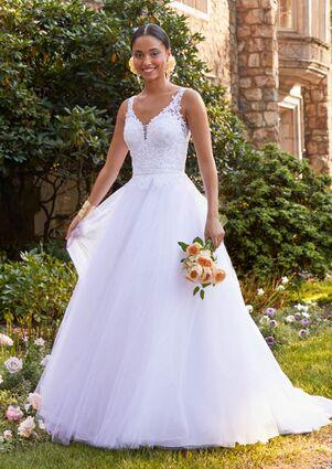 Camille La Vie & Group USA 41790/6551W Wedding Dress