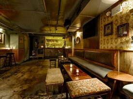 The Late Late - Basement - Private Room - New York City, NY