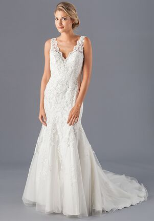 8aad1181c4 Kennedy Blue Wedding Dresses