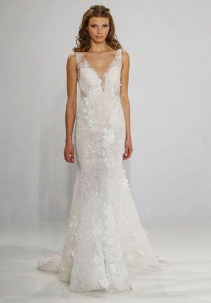 Tony Ward for Kleinfeld Ivy Mermaid Wedding Dress