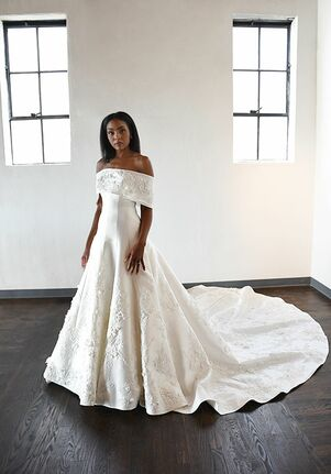 Martina Liana LE1130 A-Line Wedding Dress