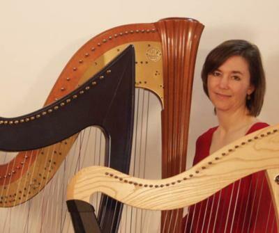 Leslie McMichael, Pluck Music