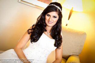 Aysha Kazi Makeup Artist