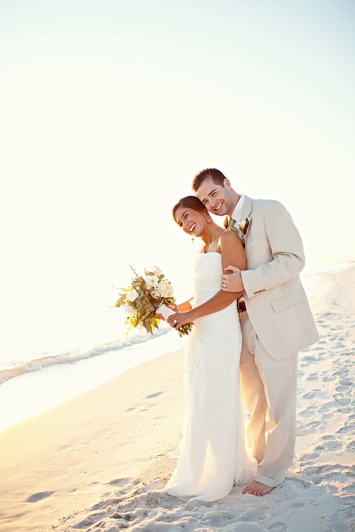 The Bride Jamie Smith, 31, a substitute elementary school teacher The Groom Matt Ullum, 31, works in health care consulting and real estate The Date N
