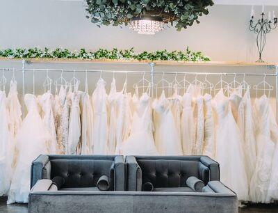 The Bridal Vault