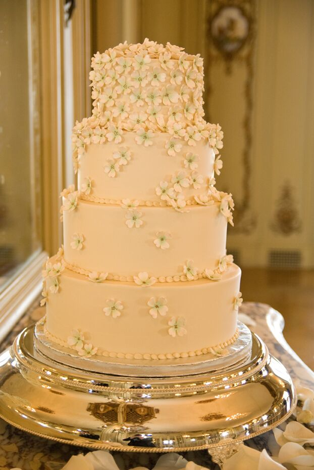 Wedding Cake Bakeries in Providence, RI - The Knot