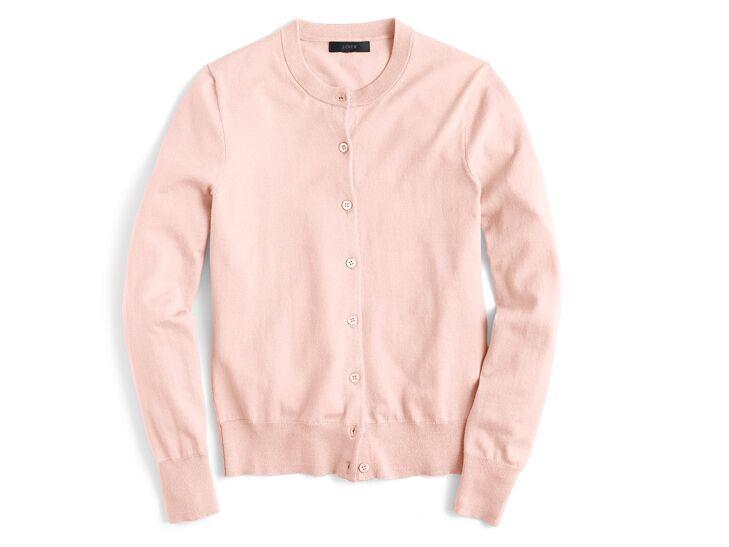 J. Crew Jakie Cardican Sweater
